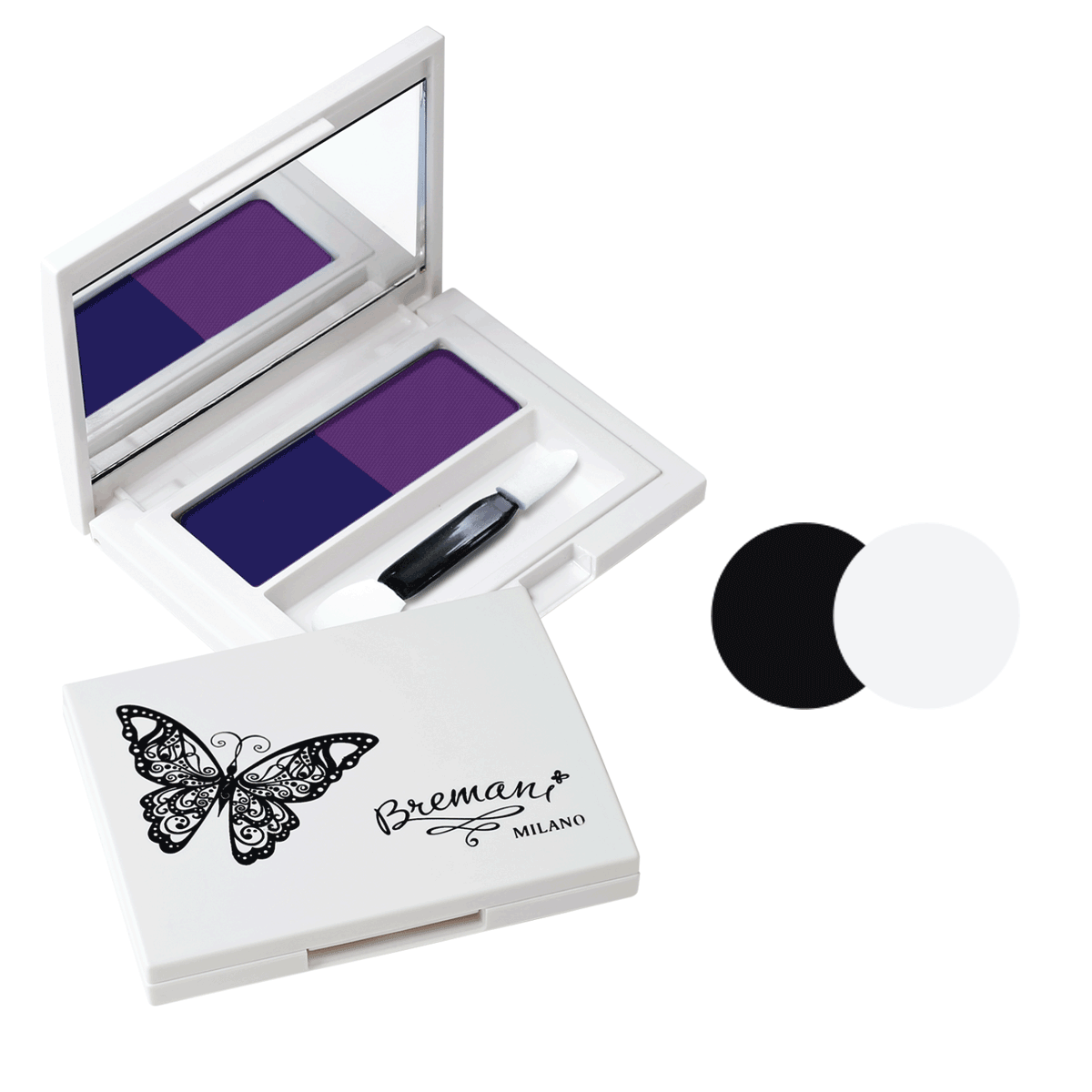 Eye Shadow Ptichye Moloko