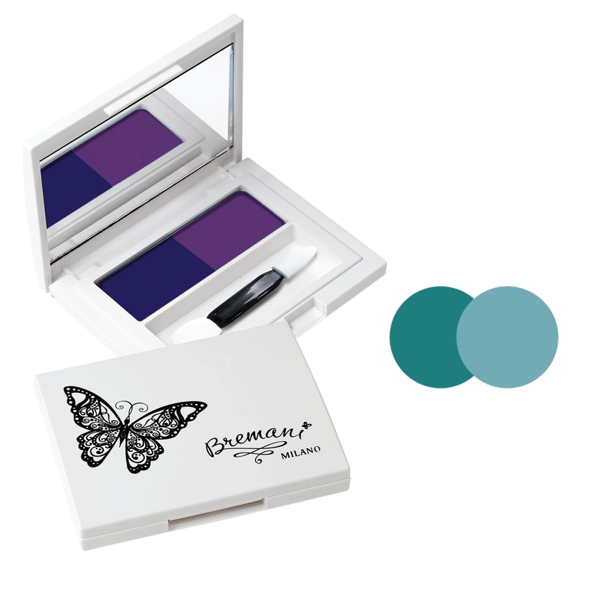 Eye Shadow Mint Ice-Cream