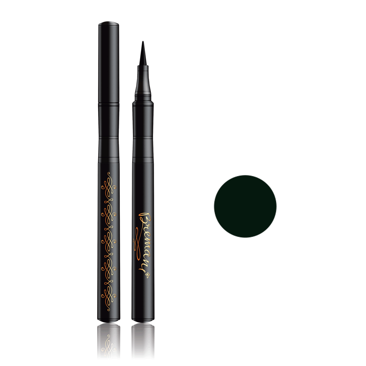 Precision Liquid Eyeliner Black Velvet