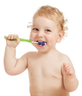Sunshine Brite Toothpaste