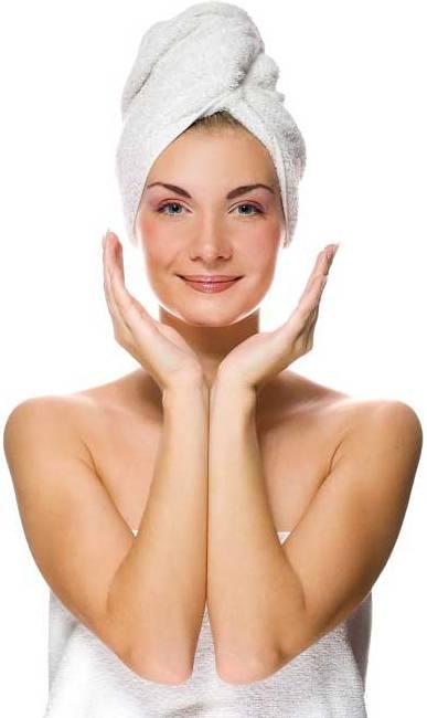 Moisturizing Body Lotion Velvet Skin