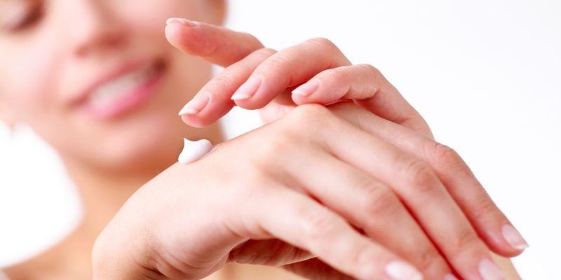 Hand Cream Deep Hydration